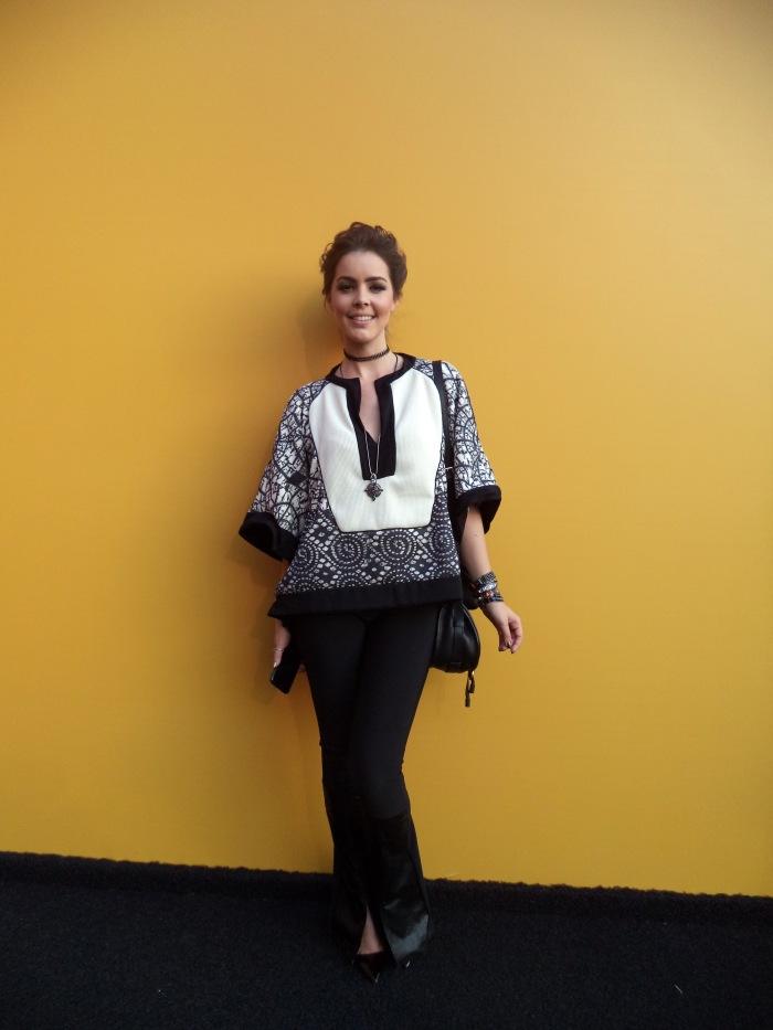Blogueira Marina Zanetti