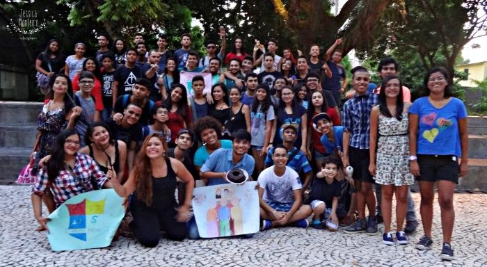 MINI COLEÇÃO - JESS17